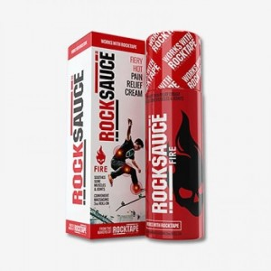 RockTape RockSauce Fire Roll On 88,5ml